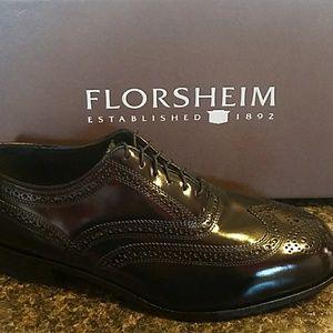 New Florsheim Lexington size 9 EEE